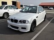 2006 bmw BMW M3 ZCP - Competition Package