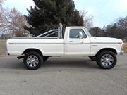 1979 Ford 460 Ford F-250 XLT