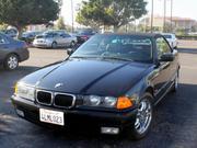 1999 Bmw 2.5L 2494CC 152