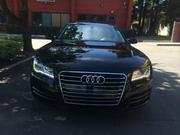 2013 Audi A7 Audi A7 Premium Plus