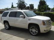 2014 Cadillac Cadillac Escalade Premium Sport Utility 4-Door